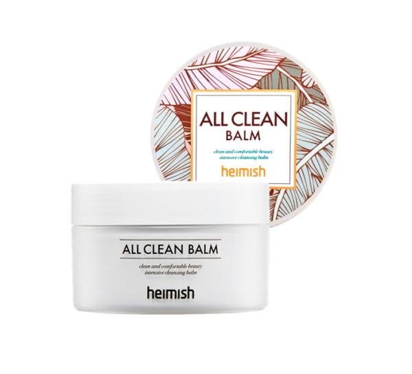 Heimish_All_Clean_Balm_120ml