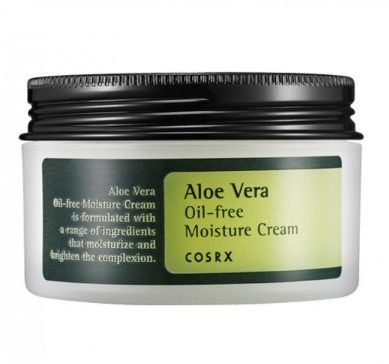 COSRX-Aloe-Vera-Oil-Free-Moisture-Cream-100ml