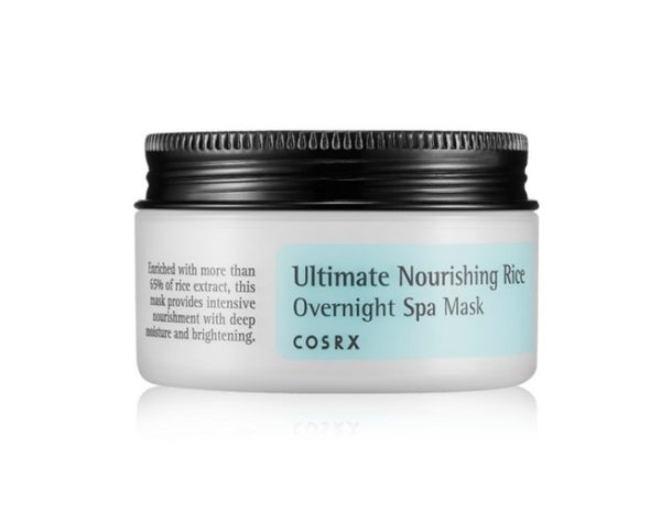 COSRX_-_Ultimate_Nourishing_Rice_Overnight_Spa_Mask