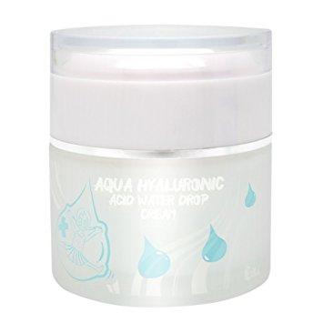 ELIZAVECCA Aqua Hyaluronic Acid Water Drop Cream – 50ml – BabyFace