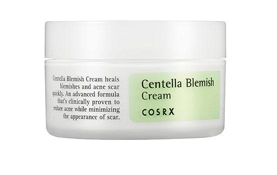 cosrxcentella-blemish-cream