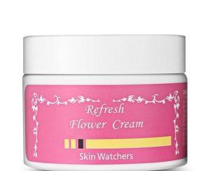 sw refresh flower cream
