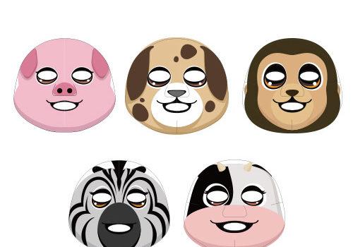 tfs character mask
