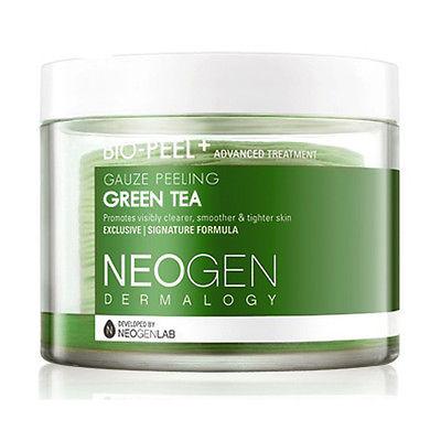 neogen greentea