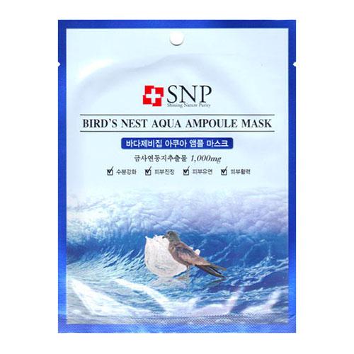 snp bird's