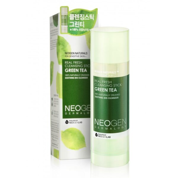 NEOGENCleansing-Stick-Green-Tea
