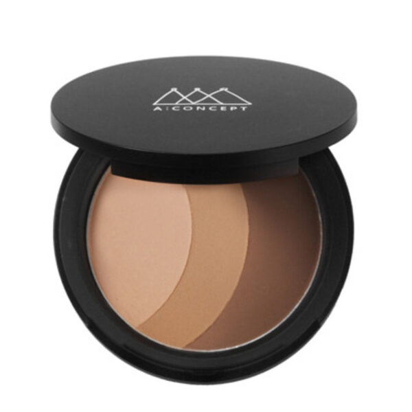ACONCEPT A Shape of My Face Triple Contour