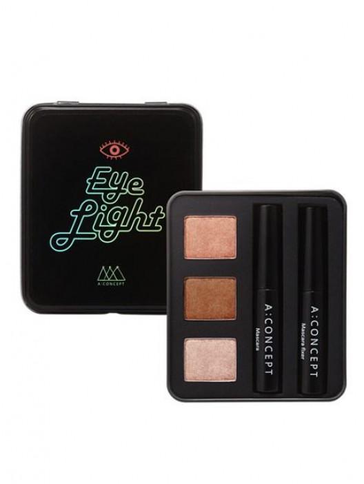 ACONCEPT Eye Light Lovely Kit