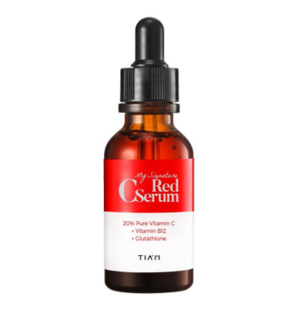 TIAM_My_Signature_Red_C_Serum